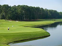 North Myrtle Beach Golf Courses | The Best Golf in the Grand Strand, SC