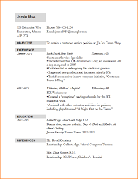 12 example of cv for job application basic job appication letter for  Example of resume to apply job . 11 resume job application ...