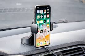 The Best <b>Wireless Charging</b> Phone Mounts for Cars for 2020 ...