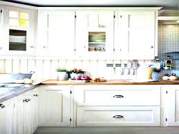 Kitchen Cabinet Hardware Ideas White Idea Knob Cabinets With Exposed