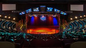 The Big House Virtual Seating Chart House Of Blues Houston
