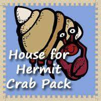 Small Picture Best 25 Hermit crab crafts ideas only on Pinterest Hermit crab