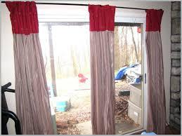 Particular Sliding Doors Amazon Patio Door Curtains Home Depot ...