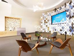interior design ideas for office. skype office interior design ideas for