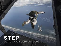 how to be a successful businessman rules of entrepreneurship step out of your comfort zone how to be a successful businessman when dealing risk