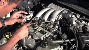 change lexus es spark plugs the easy