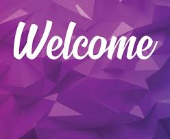 Welcome Purple Welcome Purple Magdalene Project Org