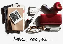Love Sex Etc. Atelier Dor