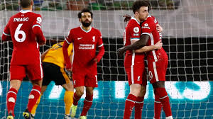 Ten talking points from the weekend football premier league, fa cup, old firm and wsl: Football Liverpool Renoue Avec La Victoire En Premier League