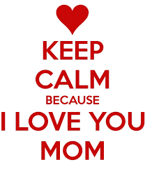 We Love You Mom Quotes I Love You Mom Quote Quote Number 100 Picture Quotes 51