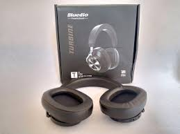 <b>Bluedio T7 Plus</b>(Turbine) Over-ear wireless Bluetooth headphone ...