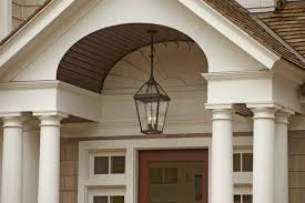 front porch pendant lights porch