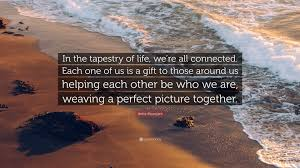 Image result for tapestry of life