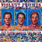 The Blind Leading the Naked album by Violent Femmes