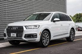 2018 Audi Q7 Redesign And Price Audi Q7 Audi Audi Tt