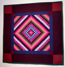 lancaster county amish quilts; lancaster quilt museum ... & Sunshine and Shadows Adamdwight.com