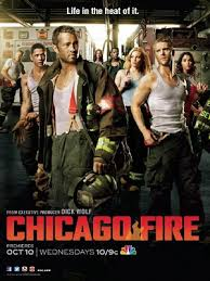 Chicago Fire 1x09
