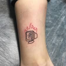 Cvtattoo Hand Poke Tattoo по всем вопросам в дм