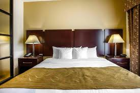 Hotel Comfort Suites Byron Warner Robins - Downtown - Macon - GA | Hotelopia