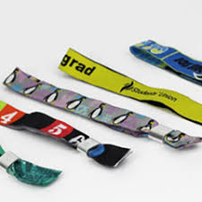 The <b>Wristband Company</b>: <b>Wristbands</b> | Personalised <b>Wristbands</b> |