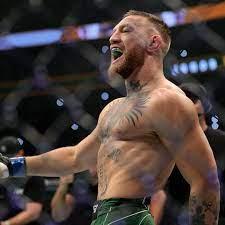 Conor McGregor plans 'to build back ...