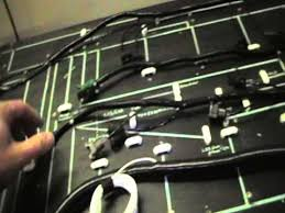 tpi speed density tpi wire harness speed scene wiring youtube TPI Wiring Harness Diagram at Aftermarket Tpi Wiring Harness