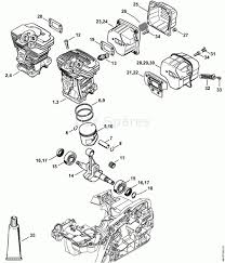 Stunning stihl 025 parts diagram gallery best image wire kinkajous stihl ms 391 chainsaw ms391 2