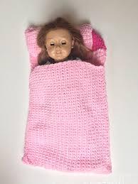 Free Crochet Patterns For American Girl Doll Custom Design