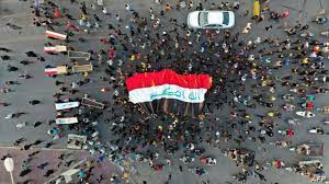 العراق: مئوية حكم مِن دون دولة