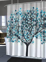 unique shower curtains. Gorgeous Design Ideas Unique Shower Curtains Curtain EBay B