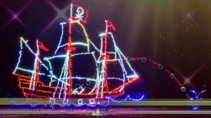 Vasona Holiday Lights Fantasy Of Lights 2018