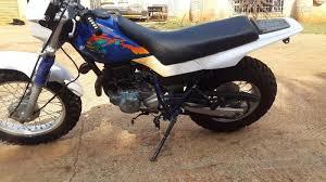 yamaha tw 200 farm bike neg for