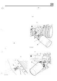 Range Rover Coolant System Diagram