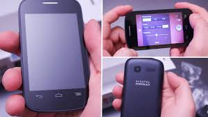 Alcatel One Touch Pop C1 Unboxing ...