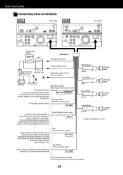 kenwood ksc wa82rc wiring diagram schematics and wiring diagrams solved subwoofer schematic diagram fixya