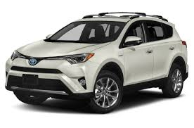 2016 Toyota RAV4 Hybrid Expert Reviews, Specs and Photos | Cars.com