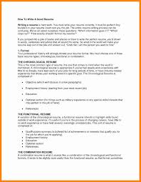 50 Lovely Proper Resume Format Resume Writing Tips Resume