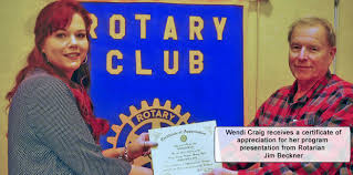 Photos Rotary Club Henry County VA