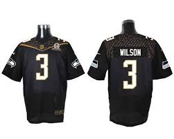 Jersey Wilson Bowl Pro Russell