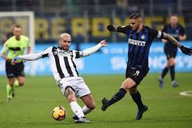 Alla Dacia Arena Udinese-Inter: il match in esclusiva su ...