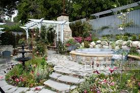 Small Picture Fairy Garden Landscape Design Garden ideas and garden design