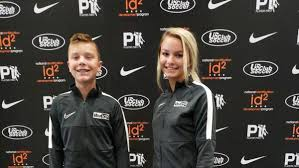 Ava Boyd, Cameron Loveland selected to US Club Soccer id2 camp