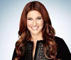 Rachel Nichols - ESPN Press Room U.S.