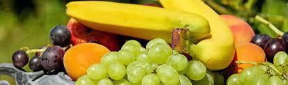 Fruits Calories Calorie Chart