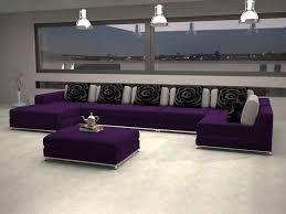 furniture unique living room design using contemporary sofas