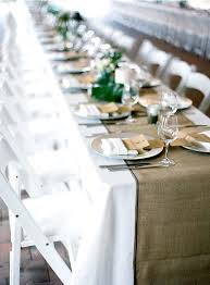 gray burlap table runner burlap table runner wedding roundup 8 table runner ideas gray tablecloth with