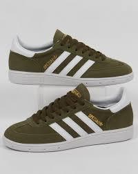 adidas khaki trainers. adidas spezial trainers dust green/white khaki