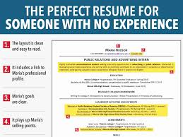 Job Resume Examples No Experience Awesome 50 Luxury Resume Examples