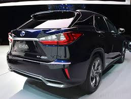 lexus 2015 rx 450h. lexus rx 450h hybrid inhabitat u2013 green design innovation architecture building 2015 rx