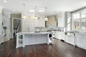 dark wood floor white kitchen. full size of kitchen:exquisite kitchen dark wood flooring large thumbnail floor white a